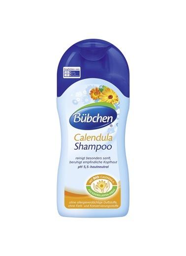 Bübchen Organik Calendula Özlü Şampuan 200ml-Bübchen